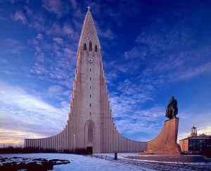 Hallgrimskirkja Church | Reykjavik, Iceland