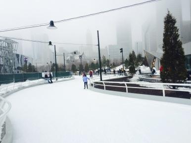 Ice Skate 5