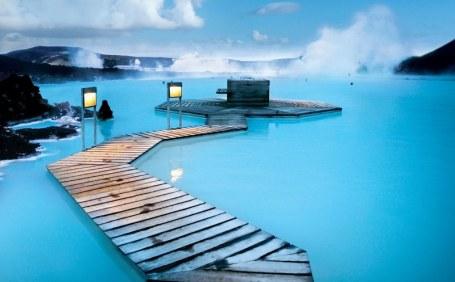 Blue Lagoon | Iceland
