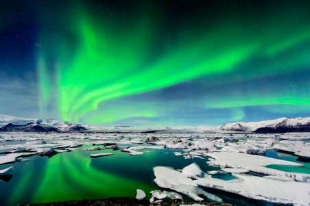 Northern Lights | Iceland