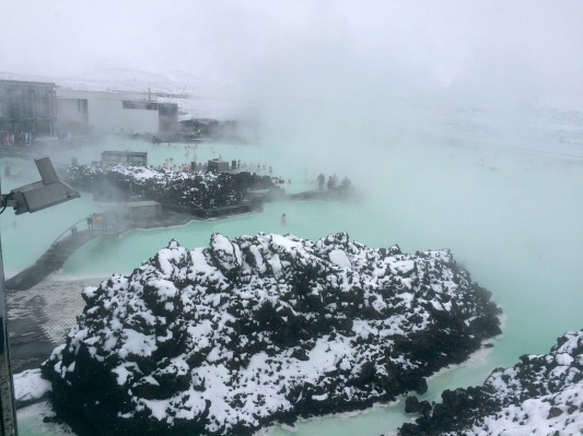 The Blue Lagoon | Iceland 2015