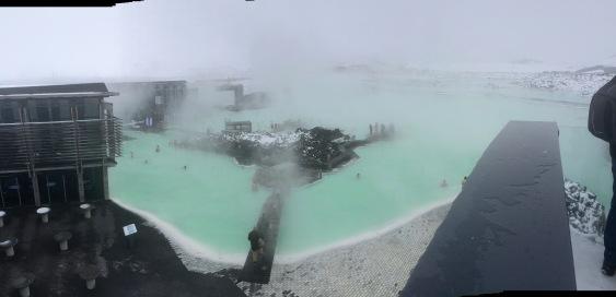 Blue Lagoon | Iceland 2015