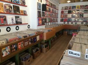 Lucky Records | Reykjavik, Iceland