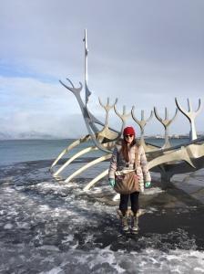 The Sun Voyager | Reykjavik, Iceland 2015