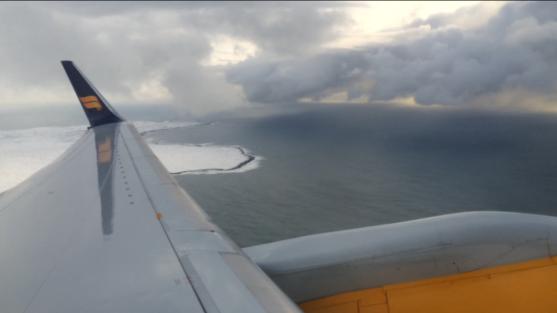 Farewell Beautiful Iceland