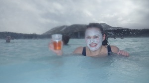 Blue Lagoon Monster | Iceland 2015